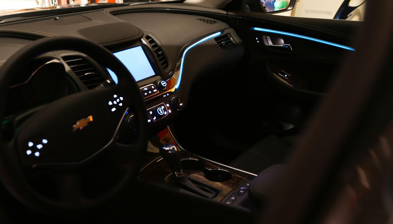 2014 Chevrolet Impala Lt Review Don Wheaton Blog