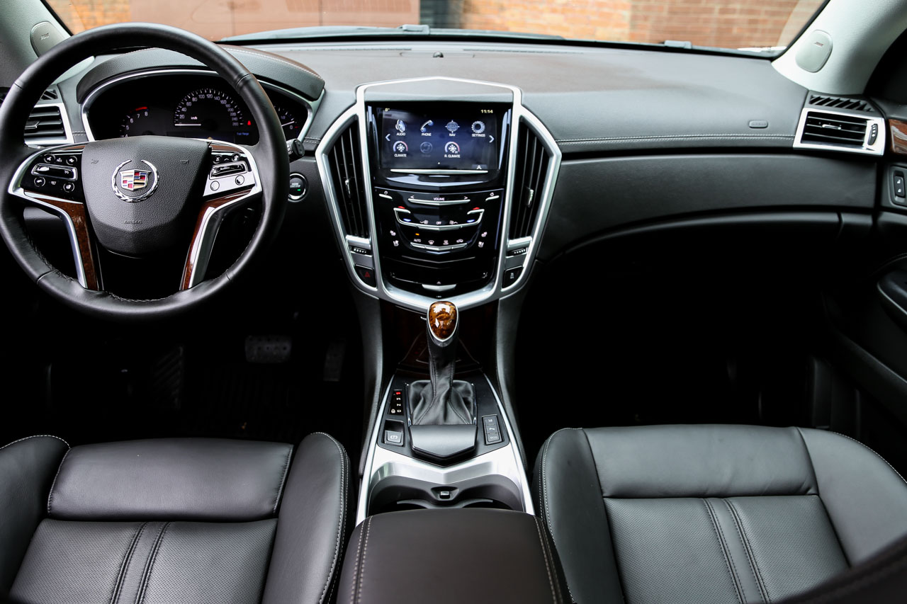 retail cadillac luxury invoice car srx base fwd series colors value major changes for effective new code utility diminished exterior model appraisal